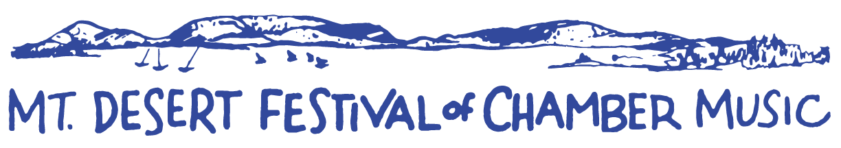 Mt. Desert Festival of Chamber Music